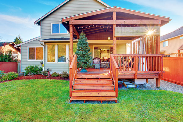 How to Build the Perfect Patio for Your Home
